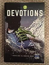Run For God Devotions Volume 2