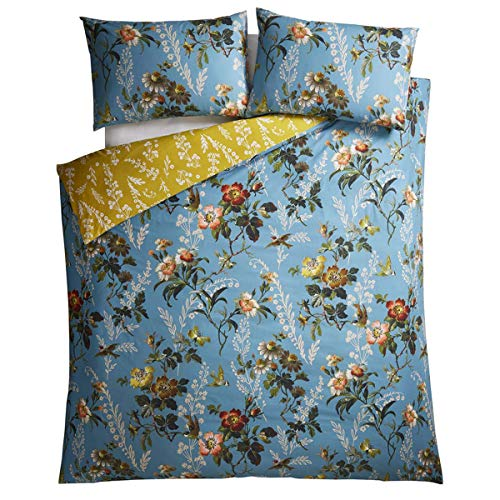 Oasis - Leighton - Duvet Cover Set - Super Kingsize