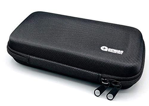 Tasche Hardcase für Vaporizer Mighty von Storz & Bickel, Gürteltasche, Reiseetui und Schutz für Verdampfer ZENXEAY