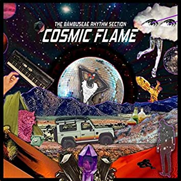 Cosmic Flame