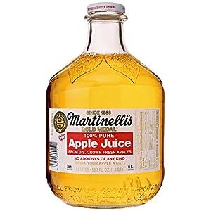 Martinelli Apple Juice, 1.5 Liters |