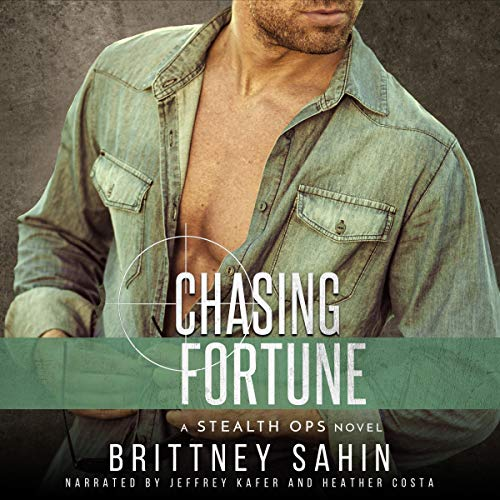 Chasing Fortune Audiobook By Brittney Sahin cover art