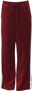 Fila Womens Velour Logo Sweatpants