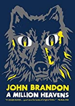Best john brandon author Reviews