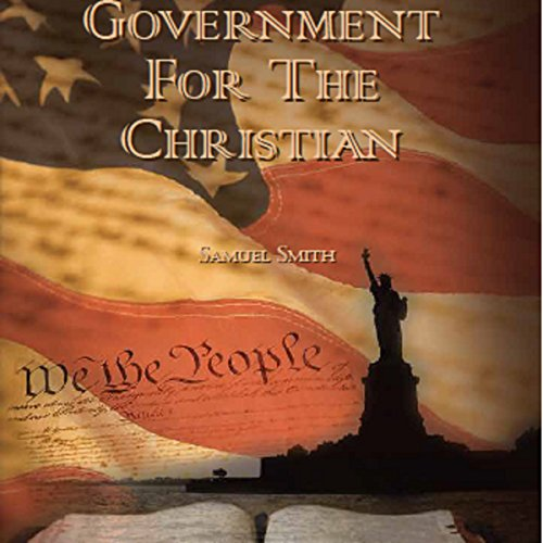 Government for the Christian audiobook cover art