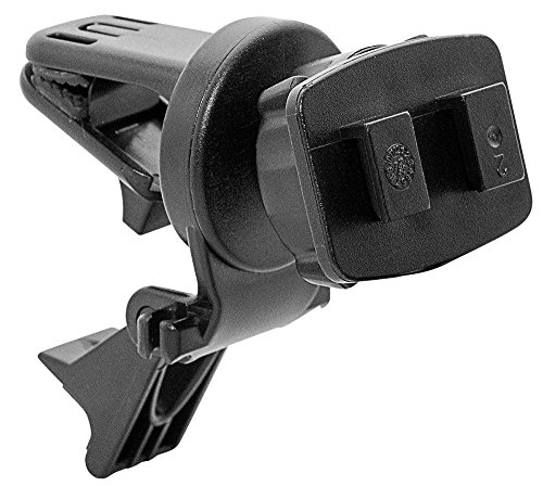 Arkon Replacement or Upgrade Air Vent Car Mounting Pedestal Dual T Pattern Compatible