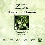 Il serpente di bronzo, ZWV 61: Recitativo. 'Verdi piaggie ďEgitto'