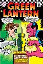 Showcase Presents: Green Lantern, Vol. 3