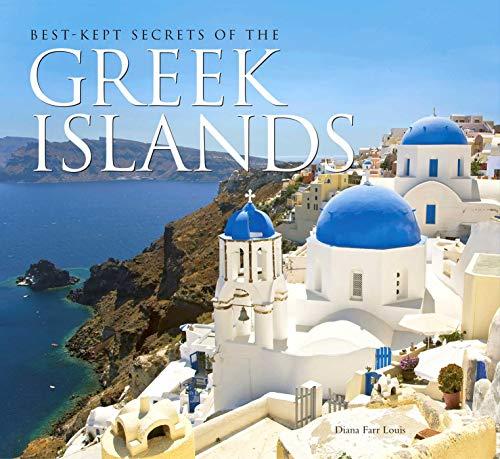 Best-Kept Secrets of The Greek Islands