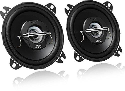 JVC CS-J420X - Altavoces para coche