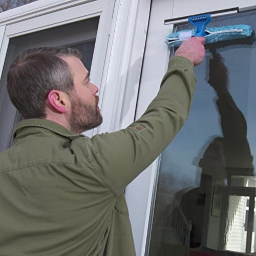 best magnetic window cleaner