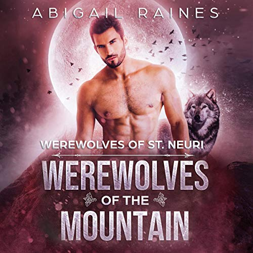 Werewolves of the Mountain cover art
