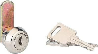 Serratura automatica di 35 mm in acciaio zincato Serrurerie de Picardie 00800935