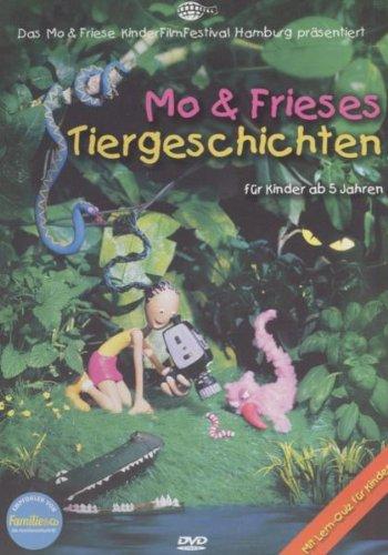 Mo & Frieses Tiergeschichten