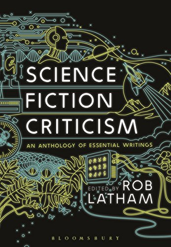 Science Fiction & Fantasy Literary Criticism
