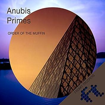 Anubis / Primes