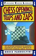 chess traps book