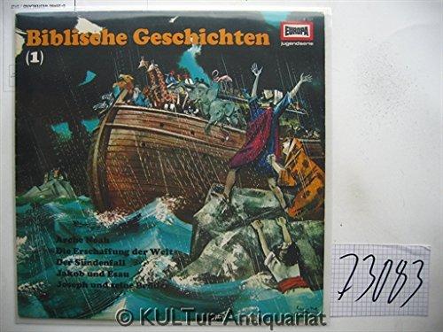 Thomas Natschinski Und Seine Gruppe - Geschichten - AMIGA - 8 55 159