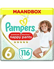 Pampers Premium NL