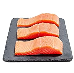 All seafood from the Whole Foods Market Seafood department is Responsibly Farmed or sustainable wild-caught. Here's what you can count on with this selection: Certain preservatives prohibited, including sodium bisulfite and STPP Traceable to farm or ...