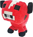 Mooshroom Plush Animal Plush Series 5.3'