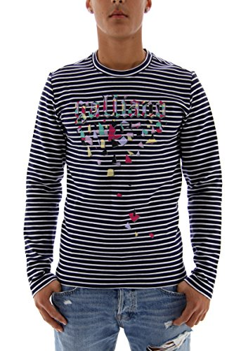 John Galliano Sweat-shirt - - XS