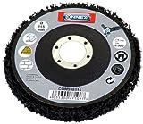 Connex COM938115 - Disco de limpieza universal (11,5 cm)