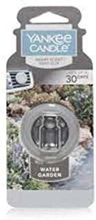 Yankee Candle Water GardenCar Vent Clip