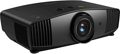 BenQ HT5550 True 4K UHD Home Theater Projector with HDR-PRO | 100% DCI-P3 & 100% Rec. 709 for Best Colors | Frame Interpol...
