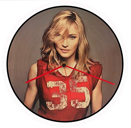 Vinilo de vinilo de Madonna, Vinilo, Record 33T, Vintage, Picture Disc, Record,...