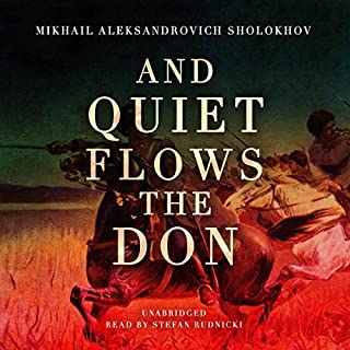 And Quiet Flows the Don cover art