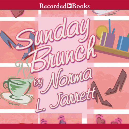 Sundy Brunch audiobook cover art