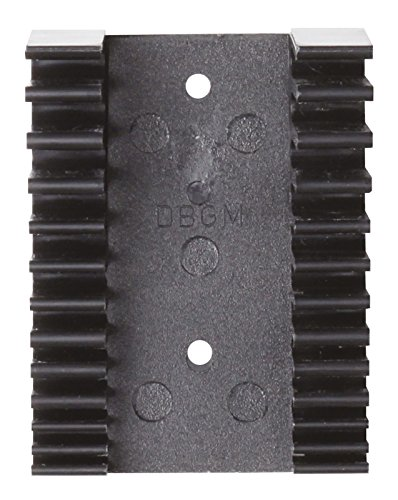 Gedore E-PH 6-12 L - Soporte de plástico, vacío para 12 llaves No. 6