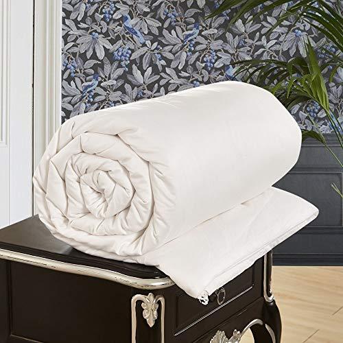 LilySilk All Season Silk Comforter/Duvet/Quilt