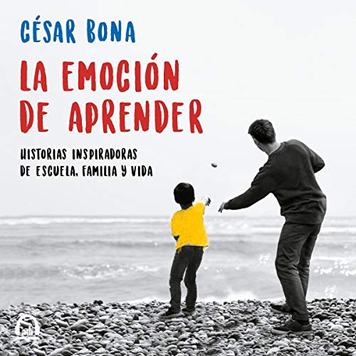 La emoción de aprender [The Emotion of Learning] cover art