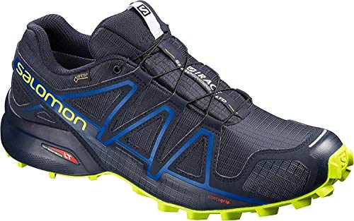 Salomon Speedcross 4 Gore-Tex S/Race Ltd Scarpe da Trail Corsa - AW18-44