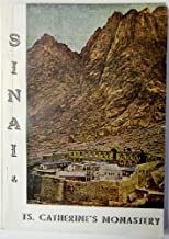 Sinai and the Monastery of St. Catherine: a Practical Guide for Travellers, Fifth Edition