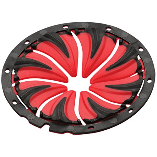 Dye Rotor 50040215 Quick Feed Black/Red