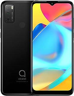 هاتف Alcatel 3L (2021) ثنائي شريحة الاتصال 64جيجا بايت ذاكرة وصول عشوائي 4جيجابايت (GSM فقط | بدون CDMA) Factory Unlocked ...