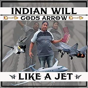 Like a Jet