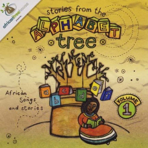 Stories From The Alphabet Tree, Vol. 1