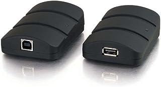 C2G /Kabels naar Go 53880 Trulink USB 2.0 Over Cat5 Superbooster Dongle Kit