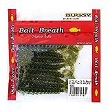 Bait Breath(ベイトブレス) ワーム バグズィー3.5 #106 ウォーターメロン/シード