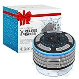 Bluetooth Shower Speaker by...
