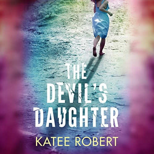The Devil's Daughter audiobook cover art