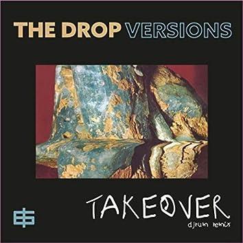 Takeover (Djrum Remix)