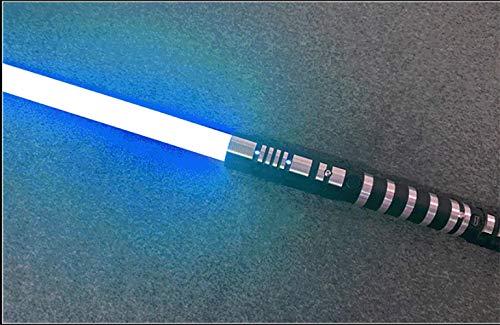 GYX Star Wars láser Espada Sonido Juguete Regalo Cosplay Juguete Espada