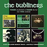 Dubliners / In Concert / Finnegan Wakes