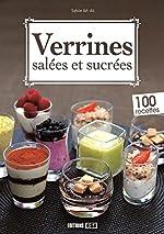 Verrines salées et sucrées de Sylvie Aït-Ali