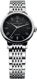 Maurice Lacroix - Reloj Automático Maurice Lacroix Les Classiques Tradition Ladies, 28mm, Negro